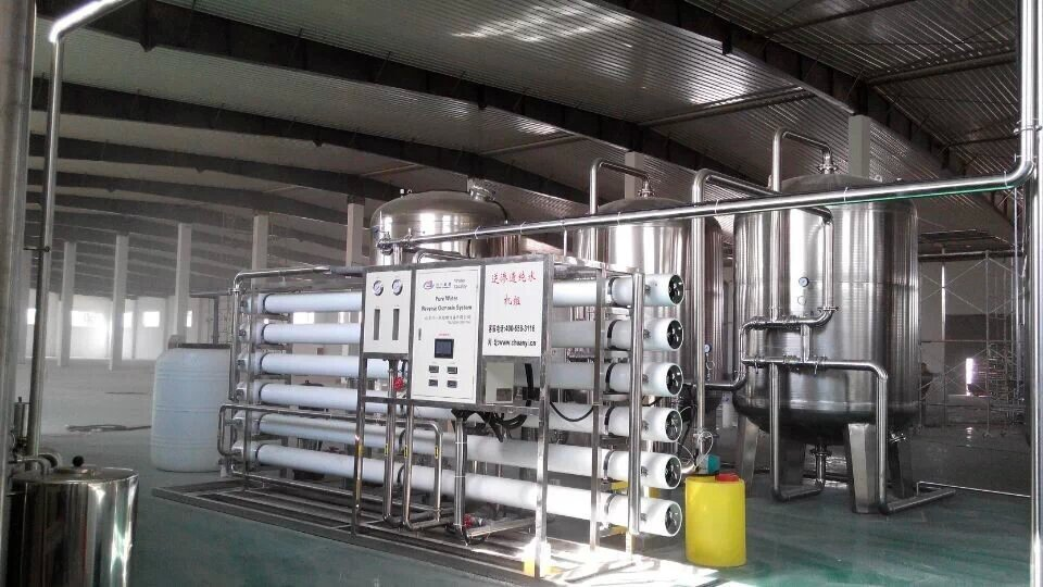 30T RO SYSTEM